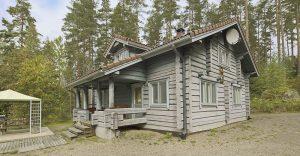 Vesan Villa Sysmä